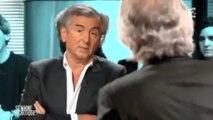 France 2 - Bernard Henri Lévy défend DSK