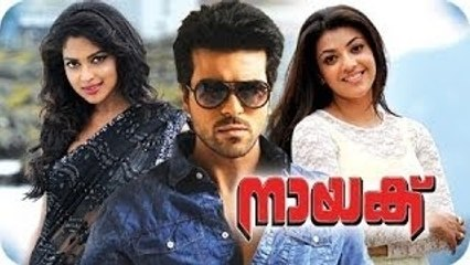 Naayak 2013: Full Malayalam Movie