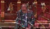 Intervention de Denys Robiliard lors de la discussion générale  relative au Projet de loi sur la formation professionnelle et la démocratie sociale : 5 février 2014