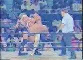 Dean Malenko vs Jeff Jarrett-WCW United States Title