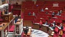 Intervention en discussion générale sur le projet de loi formation professionnelle