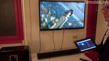 Sonos - Come configurare un sistema audio 5.1 wireless (Sub, parte 2/4)