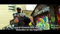 RoboCop-Clip #7 Subtitulado en Español (HD) Gary Oldman