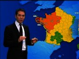 Météo: 29 départements placés en vigilance orange - 06/02
