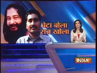 Exclusive- The truth behind Ashutosh Maharaj's Samadhi, Part 1