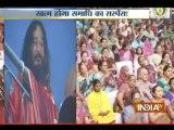 Exclusive- The truth behind Ashutosh Maharaj's Samadhi, Part 2