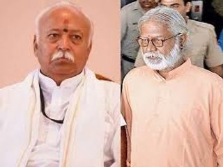 RSS chief Mohan Bhagwat sanctioned 2007 Samjhauta blasts:Swami Aseemanand