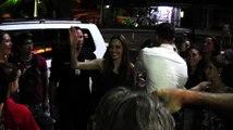 Angelina Jolie finit son film Unbroken