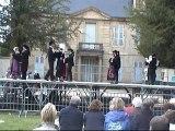 Valse écossaise - Groupe Biz Bihan - Estivade Dijon 2013