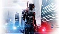 Robocop-Official FULL Soundtrack (HD) Samuel L. Jackson