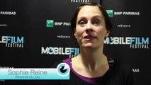 """Interview des membres du Jury du 9ème Mobile Film Festival - Le Mobile, """"couteau suisse des temps modernes"""""""