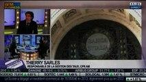 Jean Borjeix VS Thierry Sarles: La Grèce va-t-elle faire reparler d'elle? dans Intégrale Placements – 06/02 2/2