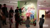 I ❤ Martine : l'expo nostalgique du Musée en Herbe
