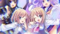 Hyperdimension Neptunia mk2 - Générique japonais