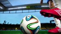 EA SPORTS FIFA Coupe du Monde de la FIFA, Brésil 2014 - Trailer Coupe du Monde FIFA Brésil 2014
