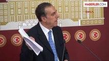 CHP Konya Milletvekili Kart'ın Basın Toplantısı