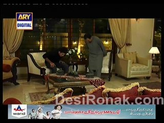 Sheher e Yaaran - Episode 72 - February 6, 2014 - Part 1