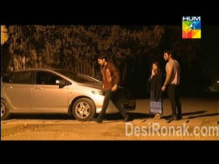 Ishq Hamari Galiyon Mein - Last Episode 101 - February 6, 2014 - Part 1