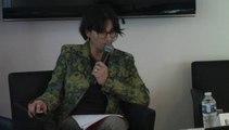 Colloque PA, Béatrice Alescio-Lautier, Table ronde 3
