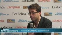"""N. Bouzou : """"Le grand tabou, c'est la règlementation du travail, un frein majeur au développement des entreprises"""""""