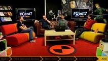 Gamekult l'émission #231 : libre antenne