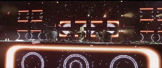 Le Queen investit ElectroBeach festival