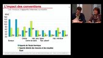 Colloque « Bâtiments exemplaires basse consommation : quelles performances   réelles ? » - Partie 5/6 : premiers enseignement du suivi de plus de 30 opérations et   échanges