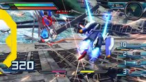 Mobile Suit Gundam Extreme Vs. Full Boost - Ex-S Gundam