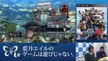【藍井エイルのゲームは遊びじゃない。】『戦国BASARA4』プ�