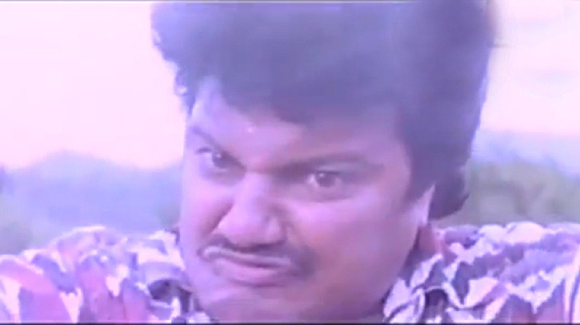 Bull Fights With Powerful Man | Muttinantha Hendthi | Kannada Film