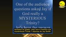 Le mystère de la trinité !. La trinité est-elle logique ! . Shabir Ally