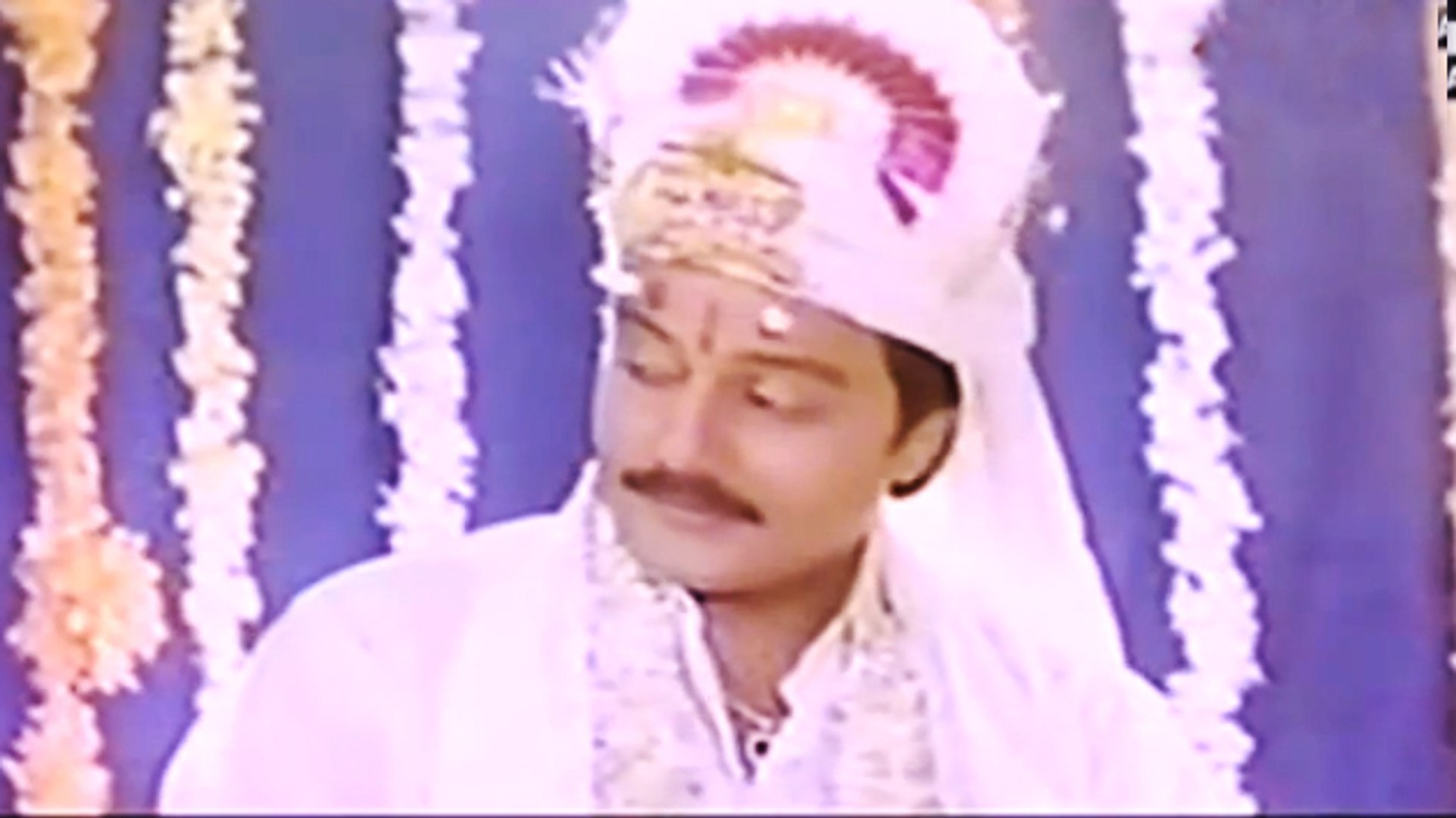 Wedding Scene | Muttinantha Hendthi | Kannada Film