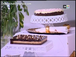 Recettes Des Gateaux Avec Du Chocolat Blanc Noire