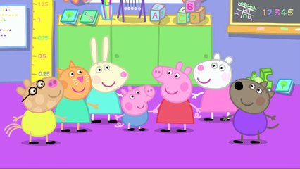 Peppa Pig: My Birthday Party - Trailer