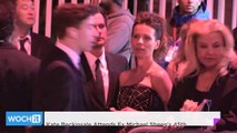 Kate Beckinsale Attends Ex Michael Sheen's 45th Birthday Party With Hubby Len Wiseman
