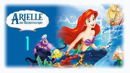 Ariel / Arielle - Let's Play Episode 1