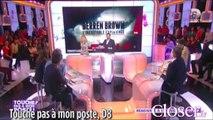 TPMP : Cyril Hanouna dévoile le numéro de téléphone de Cécile de Ménibus