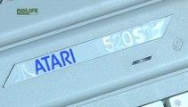 Very Hard, Épisode 23 - Atari ST : The Jackintosh