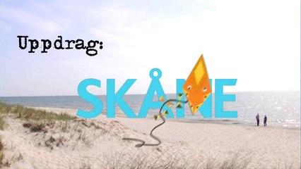 Uppdrag Skåne - Del 6: Nordöstra Skåne SWE