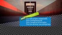 Cergy-Pontoise : des idées nouvelles pour l'industrie