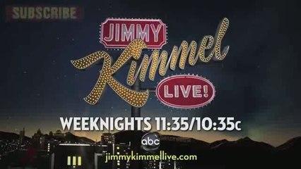 Jimmy Kimmel - Celebrities read mean tweets 3 (vostfr)