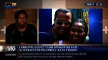 Le Soir BFM: Bobigny: un meurtrier présumé libéré faute d'encre dans un fax - 06/02 1/5