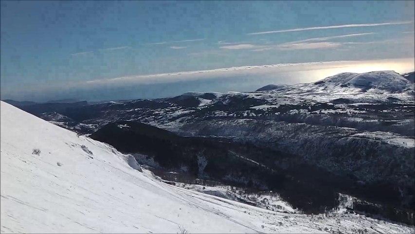 Ski sur mer - Cheiron
