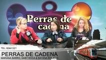 PERRAS DE CADENA 5 DE FEBRERO DE 2014