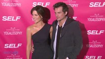Kate Beckinsale & Hubby Len Wiseman Have Their Hands Filled With Gifts For Her Ex-Hubby Michael Sheen!