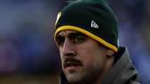 Ross Tucker: Aaron Rodgers is right; Packers' D can't be like Seahawks'