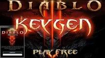 Diablo 3 œ Générateur de clé Télécharger gratuitement