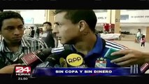 Bloque Deportivo: Cristal se quedó sin copa y sin dinero tras dejar la Libertadores (1/2)