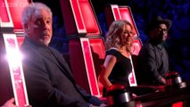 Ryan Green performs 'Don't Go' by Josh Kumra - The Voice UK 2014_ Blind Auditions 1 - BBC One_(1080p)
