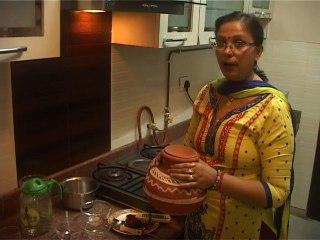Chukander Rai Ka Pani {Newly Recipes Indian Style 2014}